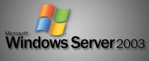 2015 03 30 Win Server 2003 End of Support